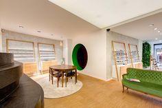Interior Redesign Occhi   Work   Pinkeye designstudio