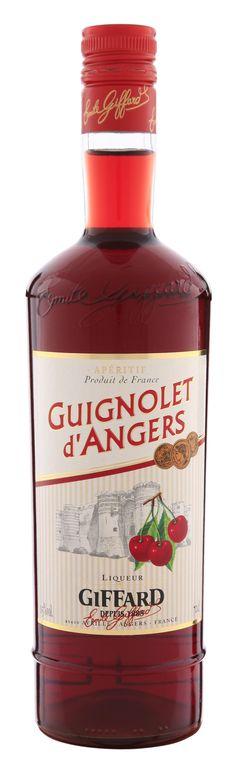 Guignolet d'Angers: