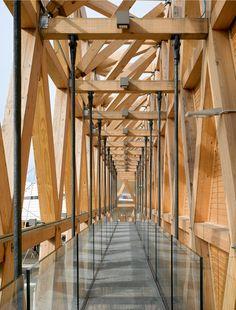 Cristián Undurraga, Pabellón de Chile en la Expo Milano 2015 - Arquitectura Viva · Revistas de Arquitectura