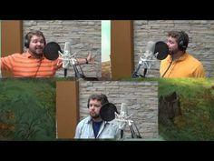 Pooh, Tigger, and Eeyore Sing Hakuna Matata - YouTube