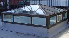 claraboya patio luces - Cerca amb Google