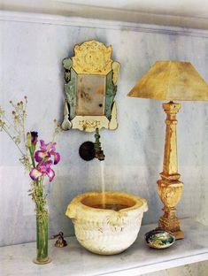24 Ideas de baños de estilo bohemio | Bohemian and Chic