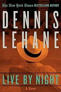 "Kerri suggest you explore Tampa and Florida through Dennis Lehane's ""Live by Night."""
