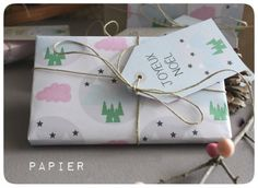 Papel de regalo / Wrapping paper Free printable