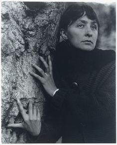 Alfred Stieglitz (Georgia O'Keeffe)