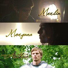 Merlin. <3