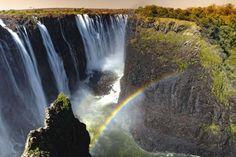 60 maravillas del mundo que debes visitar