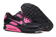 buy popular 6b086 042b4 Authentic Nike Shoes For Sale, Buy Womens Nike Running Shoes 2014 Big  Discount Off Nike Air Max 90 Womens Black Pink Foil Shoes   -