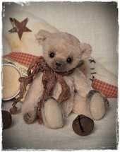 Tines Teddys - Artist Bears and Handmade Bears