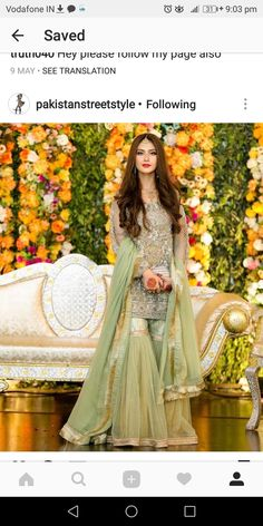 Designer Bridal Garara & Sharara Collection - Pakistani Dresses - Products Pakistani Dresses Latest collection of ladies designer dresses, Products, party wear dresses, bridal wear, formals & casuals Shadi Dresses, Pakistani Formal Dresses, Indian Gowns Dresses, Eid Dresses, Party Wear Dresses, Chiffon Dresses, Pakistani Gowns, Walima Dress, Pakistani Fashion Party Wear