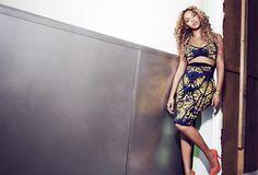 Beyoncé | Shape