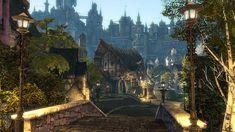 Et si les cartes des MMORPG étaient moins vides de toutes interactions?
