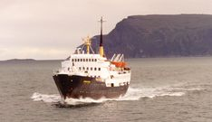 Harald Jarl   One of my favourite hurtigruten vessels, the H…   Flickr