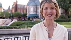 Samantha Brown (Who, I believe, must be a distant relative) is my favorite Travel Channel host.  Samantha's upbeat personality makes her programs fun and interesting!