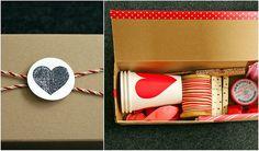 Valentine's Day DIY's