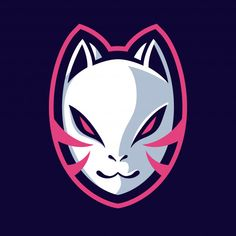 Logo Esport, Art Logo, Team Logo, Logo Desing, Game Logo Design, Overwatch Tattoo, Cuadros Star Wars, Skin Logo, Esports Logo