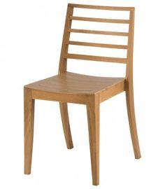 Hume II Restaurant Chair