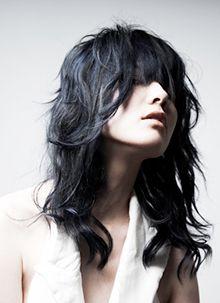 hair shape ref Short Wavy Hair, Long Layered Hair, Long Hair Cuts, Short Hair Styles, Shag Hairstyles, Straight Hairstyles, Casual Hairstyles, Medium Hairstyles, Haircuts