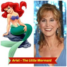 21 Famous Disney Character Voices: Who They Are in Real Life