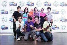 Siri sitkom muzikal pendek Disney Channel yang kini semakin mendapat perhatian bukan sahaja di Malaysia, malah beberapa lagi negara Asia lain, bakal kembali dengan musim kedua
