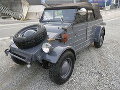 Intermeccanica Kubelwagen
