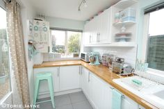 Beautiful-Pastel-Kitchens