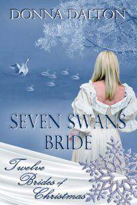 Seven Swans Bride