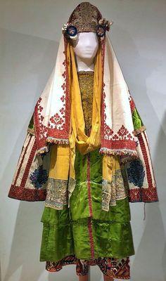 Παραδοσική Φορεσιά Αστυπάλαιας Historical Costume, Kimono Top, Greek, Costumes, Traditional, Tops, Women, Jewelry, Fashion