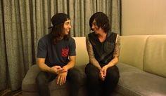 Vic and kellin dating nake