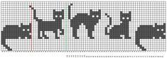 Besten 6 Stricken : a knit and crochet community Mini Cross Stitch, Cross Stitch Borders, Cross Stitch Animals, Cross Stitch Charts, Cross Stitch Designs, Cross Stitching, Cross Stitch Embroidery, Embroidery Patterns, Cross Stitch Patterns