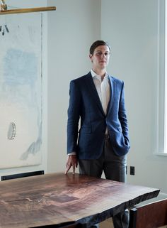 04.05.17 Jared Kushner, Man of Steel - The president's faith in his son-in-law is magical thinking.