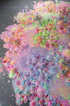 Seeing Forever, 2012 Kuandu Biennale, KdMoFA, Taipei photo: Chiu Te-Hsing