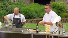 MasterChef Australia Gary and George's Pasta MasterClass