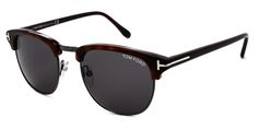 Tom Ford FT0248 HENRY 52A Sunglasses