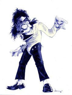 Michael Jackson  http://blacksilver.bandcamp.com/