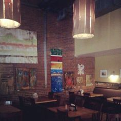 Lilly's Pizza Durham! #fresh #local #organic #downtowndurham #restaurant
