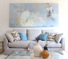 Gante sofá