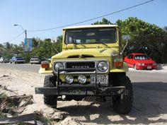 #FJ40 #LandCruiser #ATG087 #IslaMargarita #venezuela  #2007 #IsladeMargarita #Toyota #playaelaguabeach