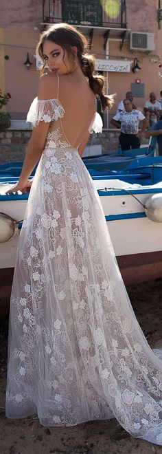 The beautiful BRIDGET style from the #Sicily #MUSEbyBerta collection <3
