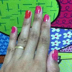 Mais cor para a semana!!!