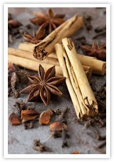 Traditional Masala Chai is a spiced beverage in India that uses a base of ground ginger and green cardamom pods.