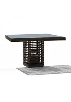 CASTRIES SQUARE DINING TABLE