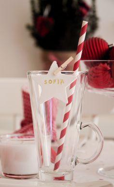 Joulukattaus <3 Homemade Christmas, Christmas Time, Xmas, Christmas Inspiration, Tableware, Dinnerware, Christmas, Tablewares, Weihnachten