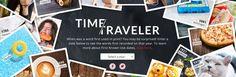 Viaggio allorigine delle parole con Time Traveler
