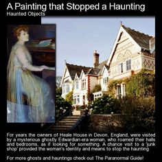 The Paranormal Guide - Curses and Cursed / Haunted Objects - Community - Google+