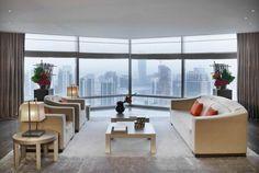 Hotel Dubai Armani / Giorgio Armani, Wilson Associates - Hotel - diseñadores de interiores
