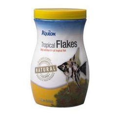 Which you like best? Aqen Tropical Flakes 7.12oz  Check it out here : http://www.allforourpets.com/products/aqen-tropical-flakes-7-12oz