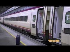 Viajar en tren. Nivel B1