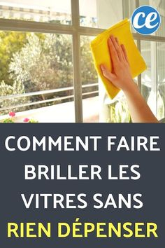 Comment Faire Briller les Vitres : 2 Astuces qui ne Coûtent pas un Rond ! Weight Loss Water, Weight Loss Detox, Mouth Mask Design, Disinfectant Spray, Best Essential Oils, Resume Tips, Hand Sanitizer, Cleaning Hacks, Budgeting