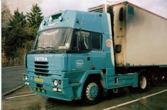 Big Rig Trucks, Eastern Europe, Czech Republic, Motor Car, Cars And Motorcycles, Techno, Transportation, Automobile, Vehicles